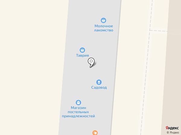 Авалон на карте Копейска