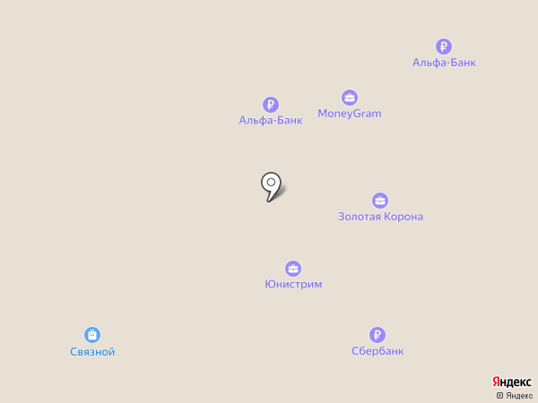 Зоомаг на карте Копейска