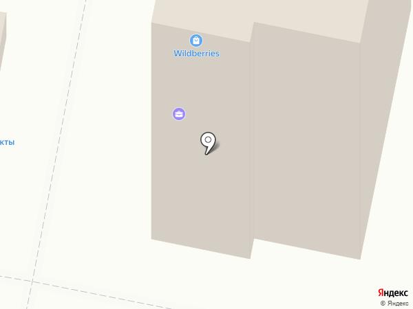 Нотариус Яшина Т.В. на карте Копейска