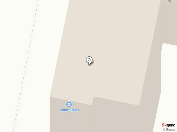 Восточный бриз на карте Копейска
