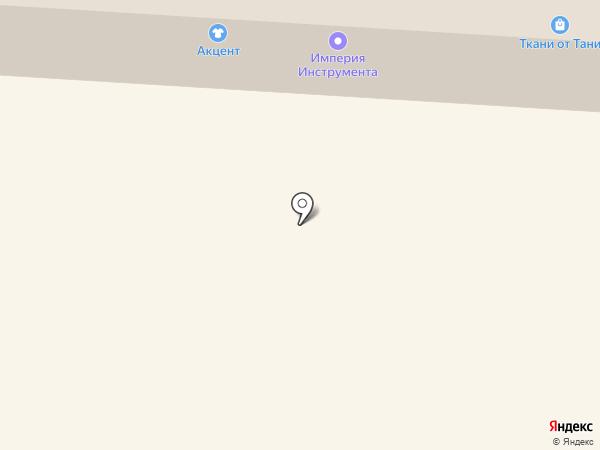 Союз-Полимер на карте Копейска