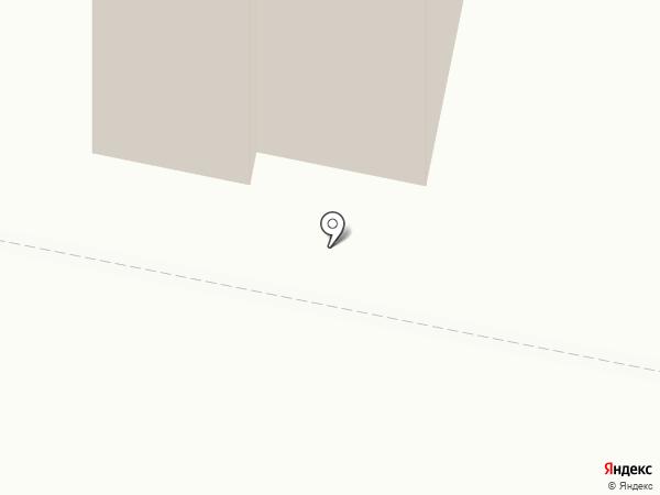 Жилищная компания-Плюс на карте Копейска