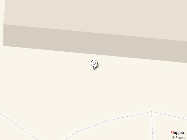 Киоск шаурмы на карте Копейска