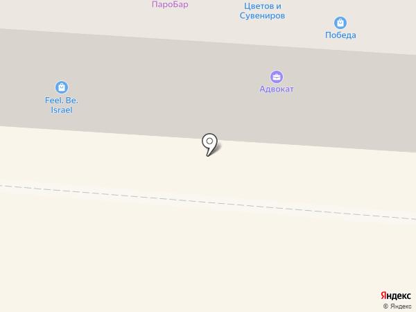 Моя игрушка на карте Копейска