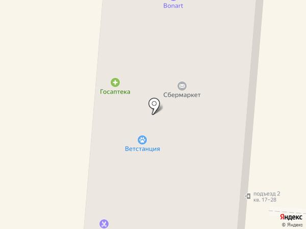Татьяна на карте Копейска