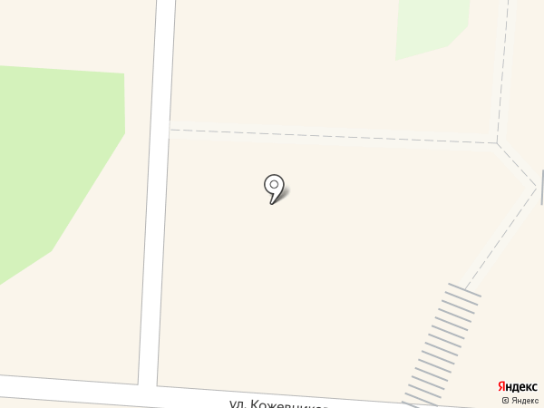 Шашлычная на карте Копейска