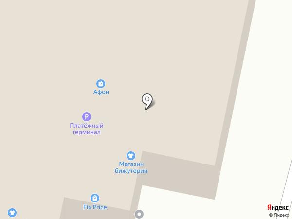 Салон антиквариата на карте Копейска