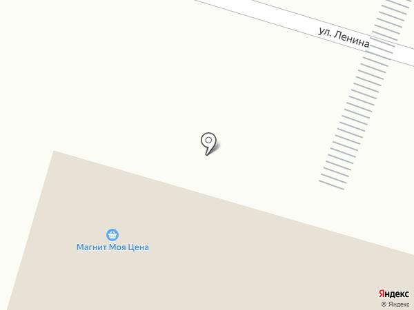 Гастроном на карте Петровского