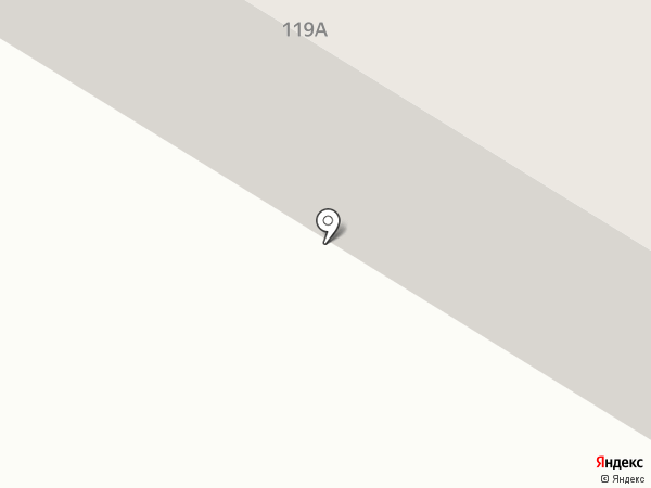 Купольный центр на карте Копейска