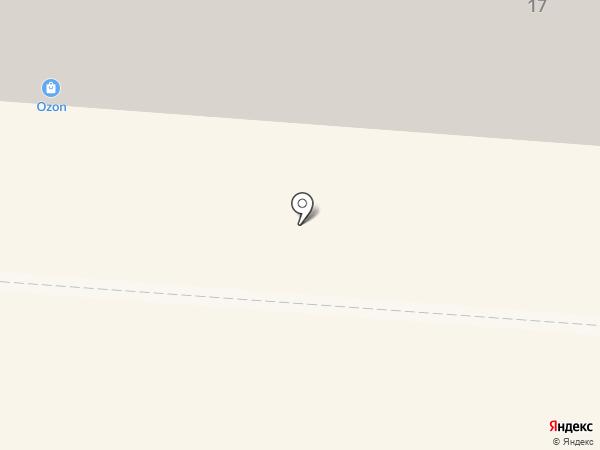Компания по продаже котельного оборудования на карте Копейска