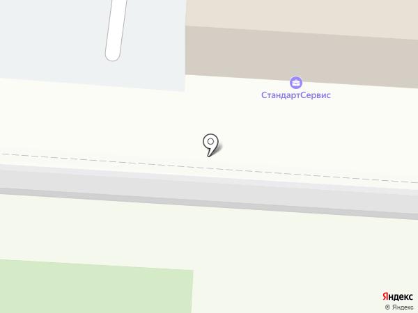 ТехИнПро на карте Копейска