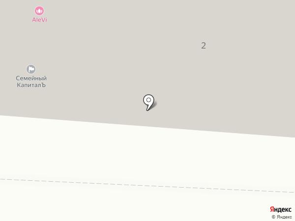 Студия-уюта 74 на карте Копейска