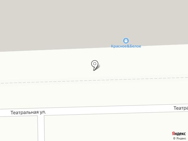 Сова на карте Копейска