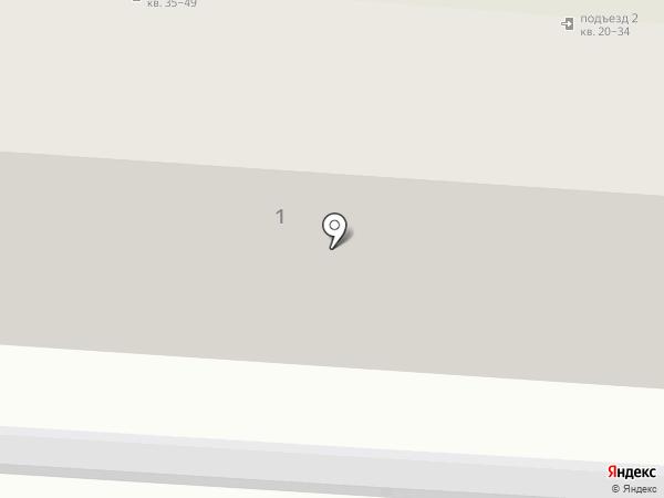 Телерадиокомпания Копейск-ТРК на карте Копейска