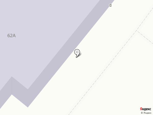 СДЮШОР №2 по велоспорту на карте Копейска