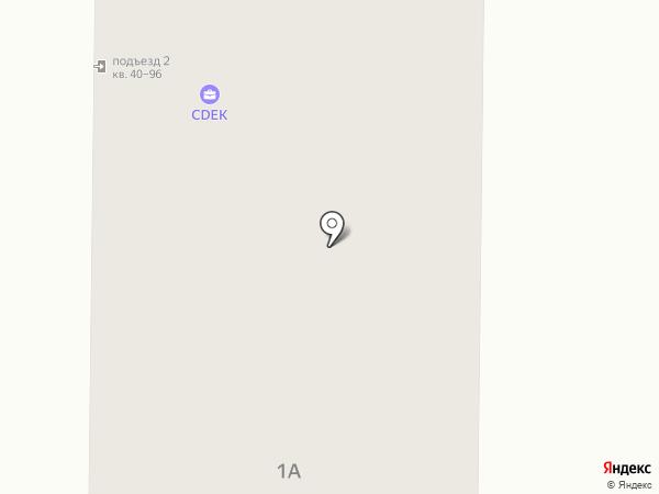 БирФиш на карте Копейска