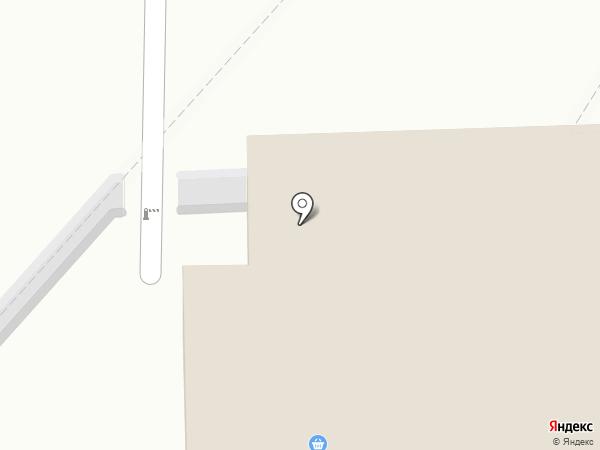 Мосфарм на карте Копейска