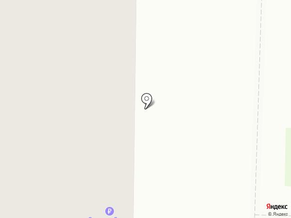 Магазин кожгалантереи на карте Копейска