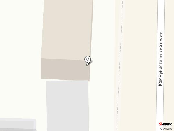 Магазин рыбы на карте Копейска