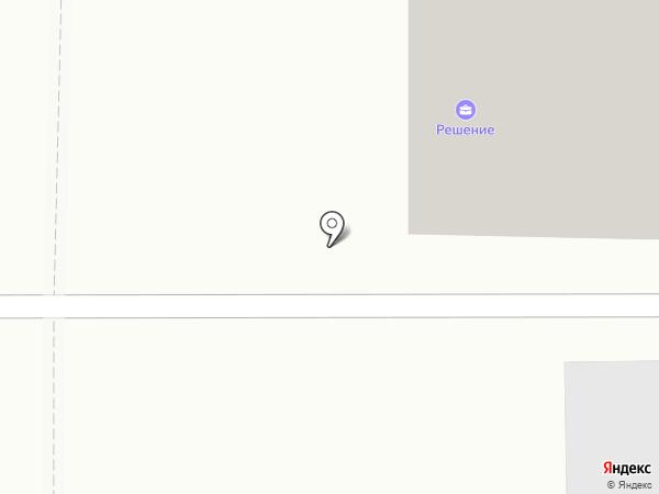 Бюро Судебной Экспертизы на карте Копейска