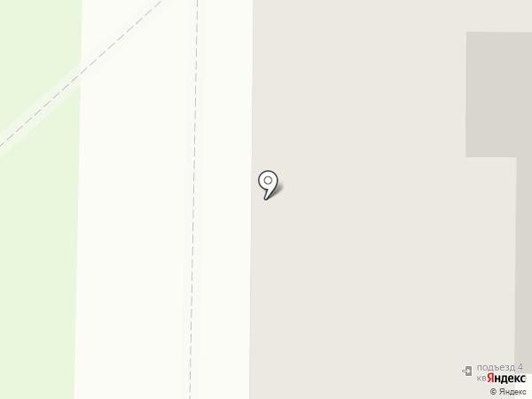 Вектор на карте Копейска