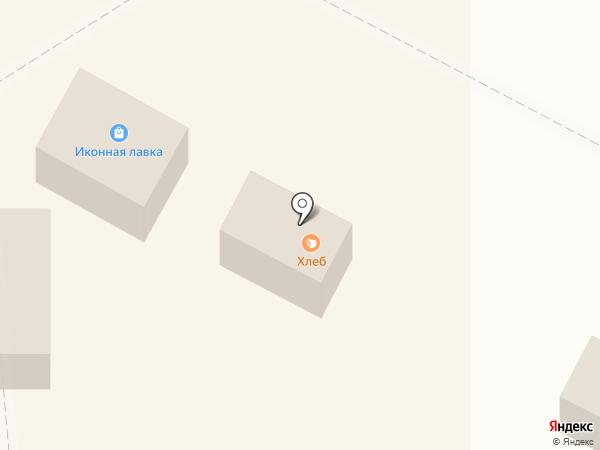 Народная марка на карте Копейска