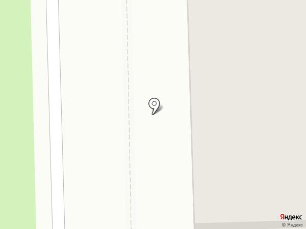 Потанинский территориальный отдел Администрации Копейского городского округа на карте Копейска