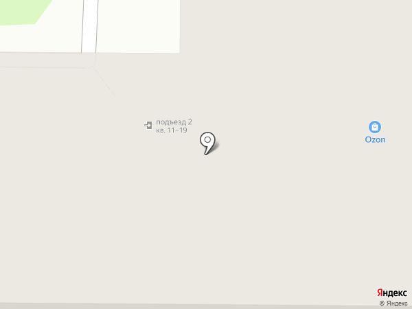 Дионис на карте Копейска