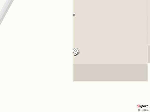 6-й отряд ФПС по Челябинской области на карте Копейска