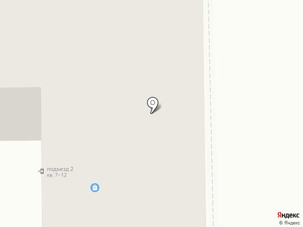Норд-спринт на карте Копейска