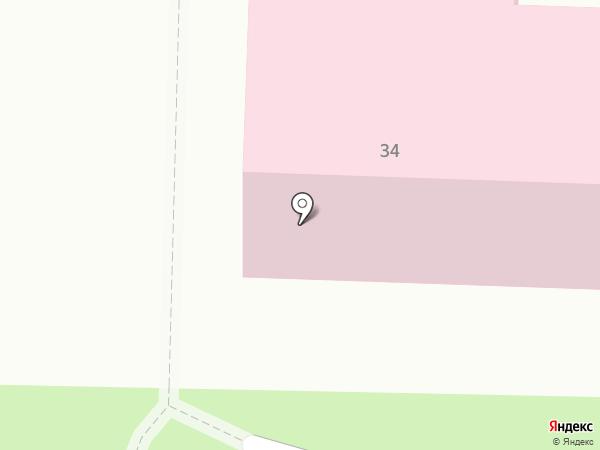 Живая капля на карте Копейска