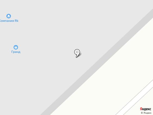 РК-Деталь на карте Петровского