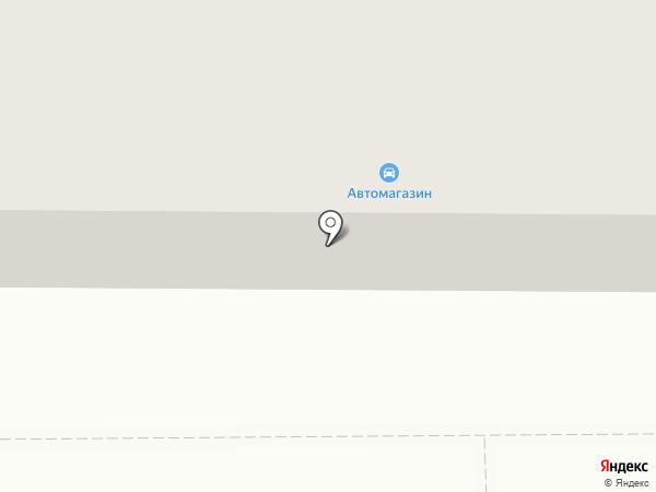 Екатерина на карте Копейска