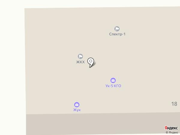 Пульсар-Инжиниринг на карте Копейска