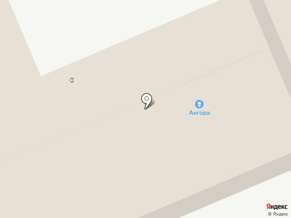 MARKTHAUS на карте Копейска