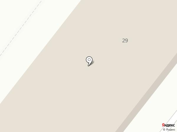 Мечта хозяйки на карте Копейска
