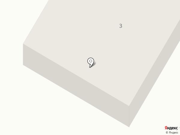 АЭС Инвест на карте Копейска