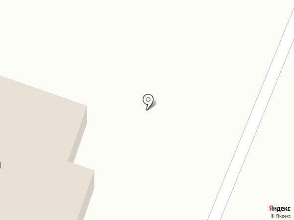 Продуктовый магазин на карте Копейска