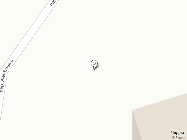 Уют на карте Копейска