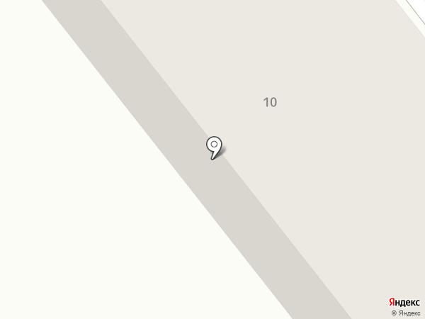 Live-travel на карте Мирного