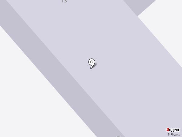 Аргаяшский аграрный техникум на карте Мирного