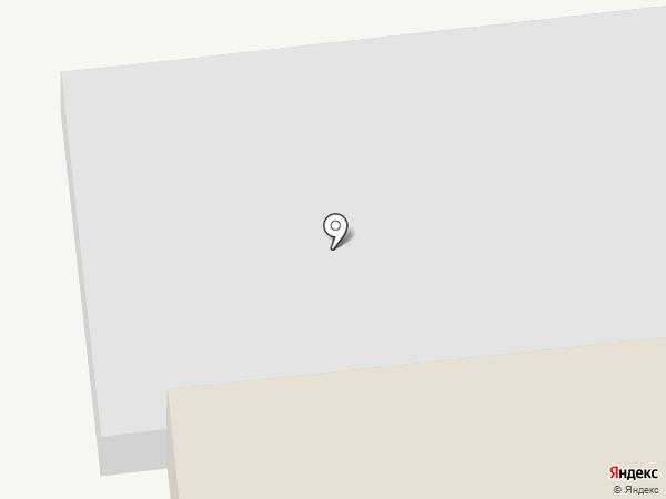 ЧМК Сталь на карте Копейска