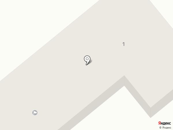 Жилищно-коммунальное хозяйство Козыревское на карте Мирного