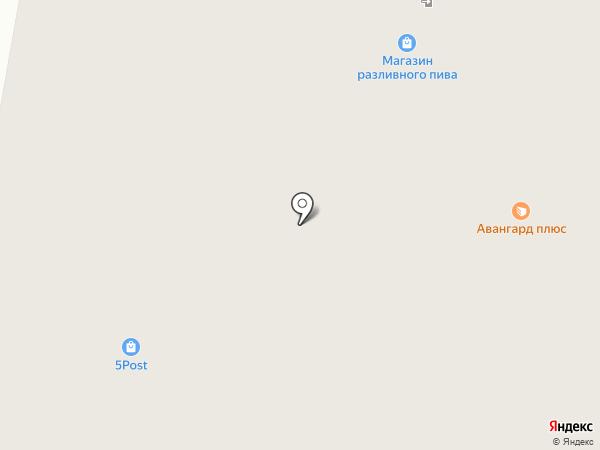 Банкетный зал на карте Каменска-Уральского