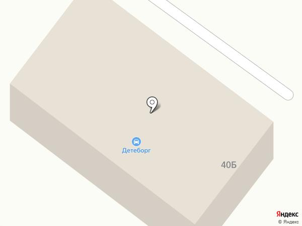 Авантайм-Каменск на карте Каменска-Уральского