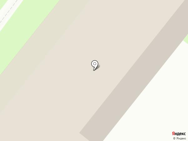 Буратино на карте Каменска-Уральского