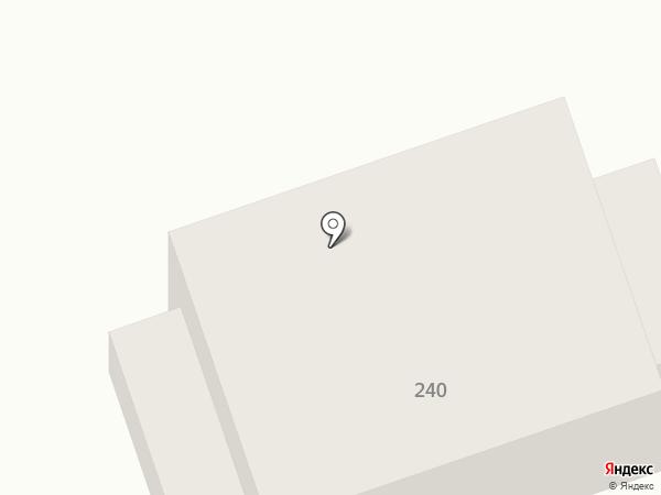 Автоэкспертное бюро на карте Каменска-Уральского