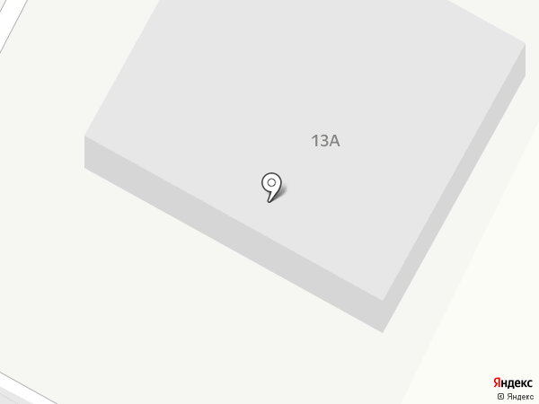 Автосервис на карте Позарихи