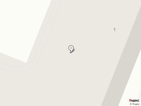 Центр внешкольной работы на карте Каменска-Уральского