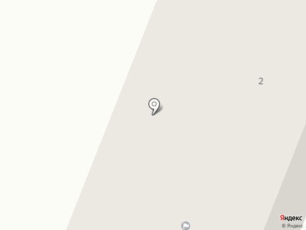 Физкультурно-оздоровительный комплекс на карте Каменска-Уральского